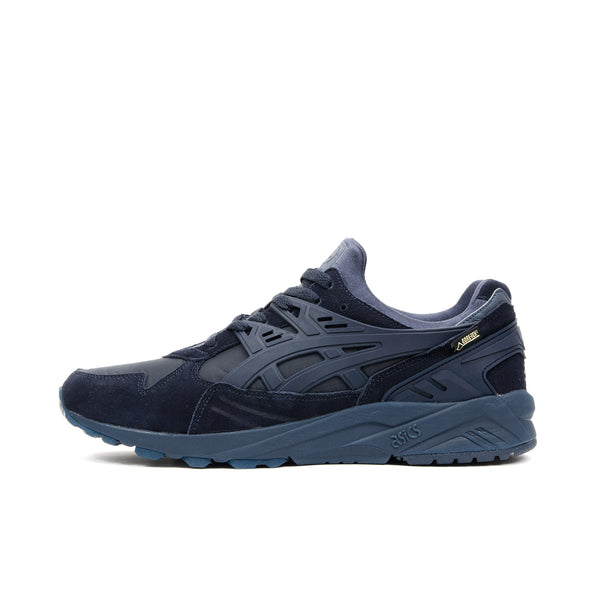 ASICS Gel-Kayano Trainer Gore-Tex Navy/Navy - Concrete