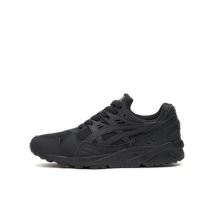 Asics Gel-Kayano Trainer Black - Concrete