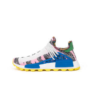 adidas Originals x Pharrell Williams SolarHu NMD Pink MOTHERLAND