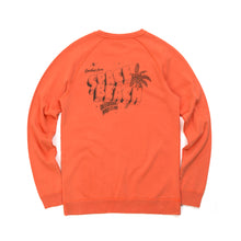 將圖像加載到畫廊查看器中Billionaire Boys Club | Flying B Overdyed Crewneck Coral