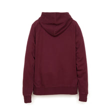 Load image into Gallery viewer, Billionaire Boys Club Racing Logo Popover Hood Red