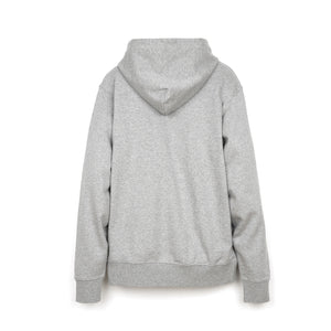 Billionaire Boys Club | Digi Check Fill Popover Hood Heather Grey