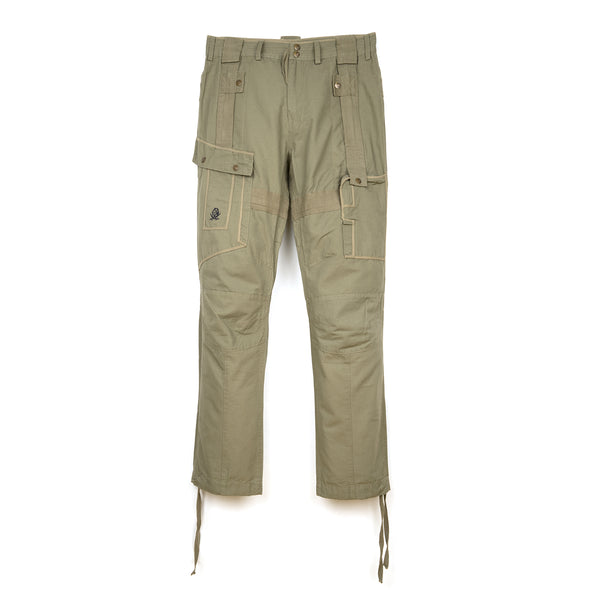 Billionaire Boys Club | BAQ Pant Dusky Green