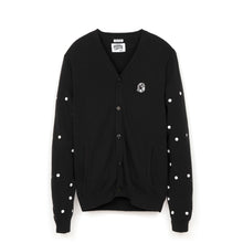 Load image into Gallery viewer, Billionaire Boys Club | Roy Sweater Heather Black