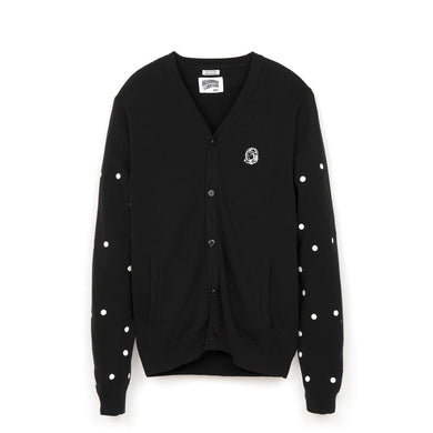 Billionaire Boys Club | Roy Sweater Heather Black - Concrete