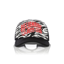 Load image into Gallery viewer, Billionaire Boys Club | Camo Arch Trucker Cap White - Concrete