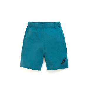 Billionaire Boys Club | Flying B Overdyed Short Teal