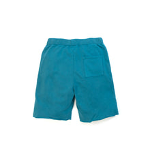 Load image into Gallery viewer, BBC Flying B Overdye Short Teal