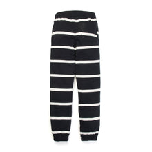 Load image into Gallery viewer, BBC Alpha Omega Sweatpant Black