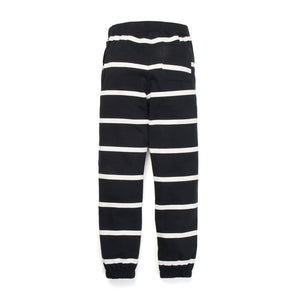 BBC Alpha Omega Sweatpant Black