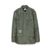 BBC Technical Nylon Military Jacket Olive