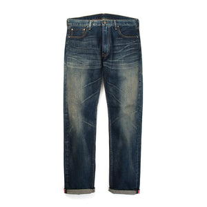 Billionaire Boys Club | Smart Cut Meta Wash Jeans Indigo Vintage Wash