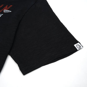 Billionaire Boys Club | Rocketin T-Shirt Black - Concrete