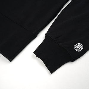 Billionaire Boys Club | Horsepower Crewneck Black - Concrete