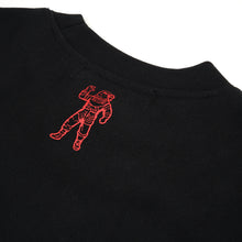 Load image into Gallery viewer, BBC Horsepower Crewneck Black