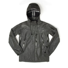 將圖像加載到畫廊查看器中Billionaire Boys Club | Ghost Reflective Tech Jacket Black - Concrete