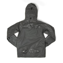 Load image into Gallery viewer, BBC Ghost Reflective Tech Jacket Black - Concrete