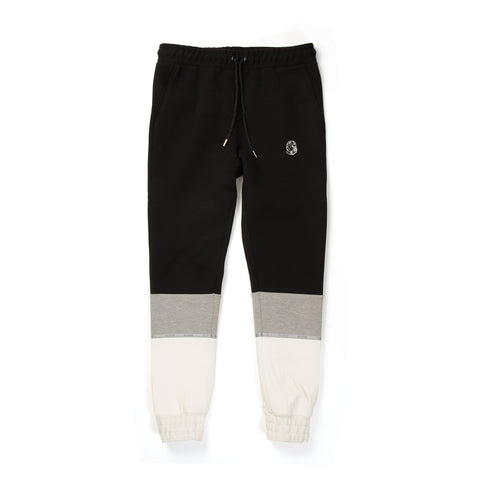 BBC Pulse Jogger Pants Black - Concrete