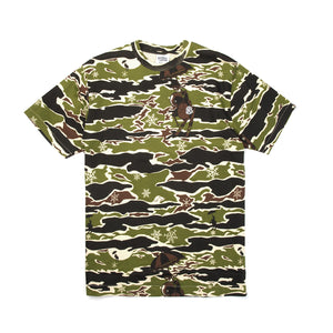 Billionaire Boys Club | Camo All Over T-Shirt Camo