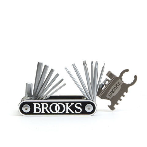 Brooks England Multi-Tool MT21 Black - Concrete
