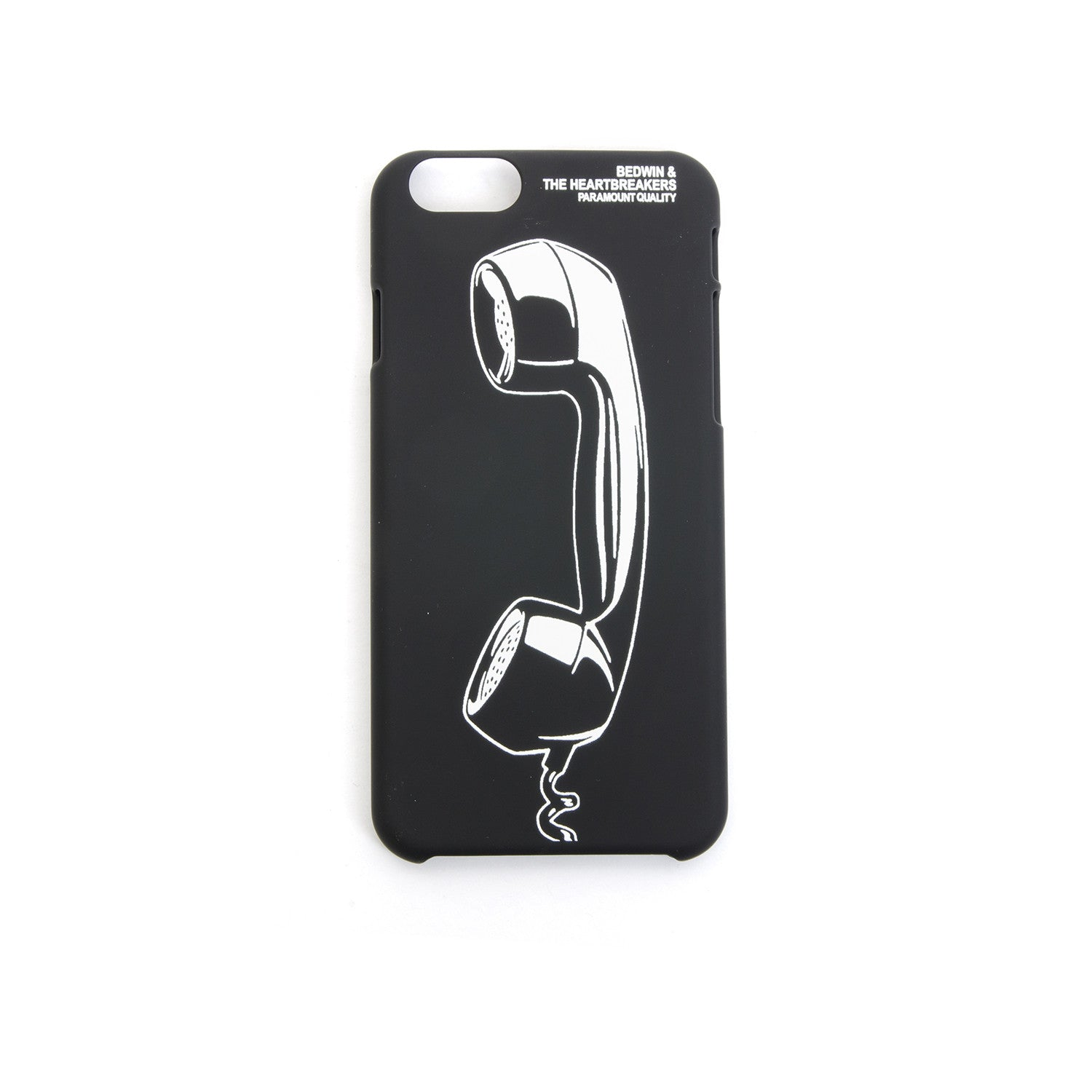 Bedwin 'Ringwald' iPhone 6 Case - Concrete