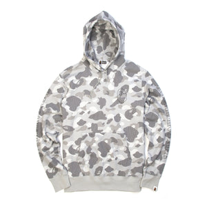 Bape Dot Camo Wide Pullover Hoodie