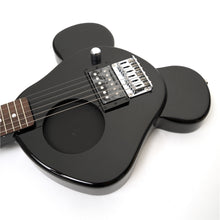 Load image into Gallery viewer, Be@rbrick Guitar (Built-in Amp Guitar) Black