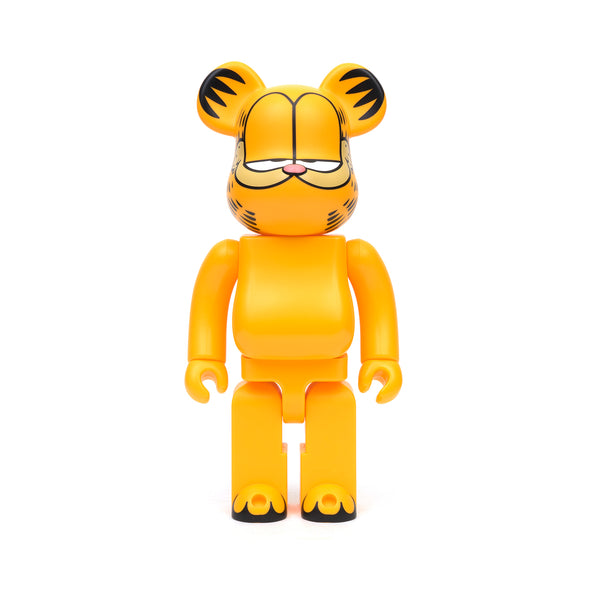 Medicom Toy | Be@rbrick 400% Garfield - Concrete