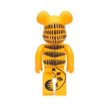 Load image into Gallery viewer, Medicom Toy | Be@rbrick 400% Garfield
