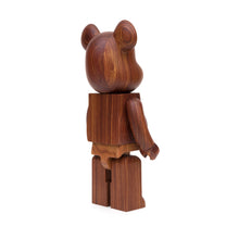Load image into Gallery viewer, Medicom Toy | Be@rbrick Karimoku 400% Pao Rosa - Concrete