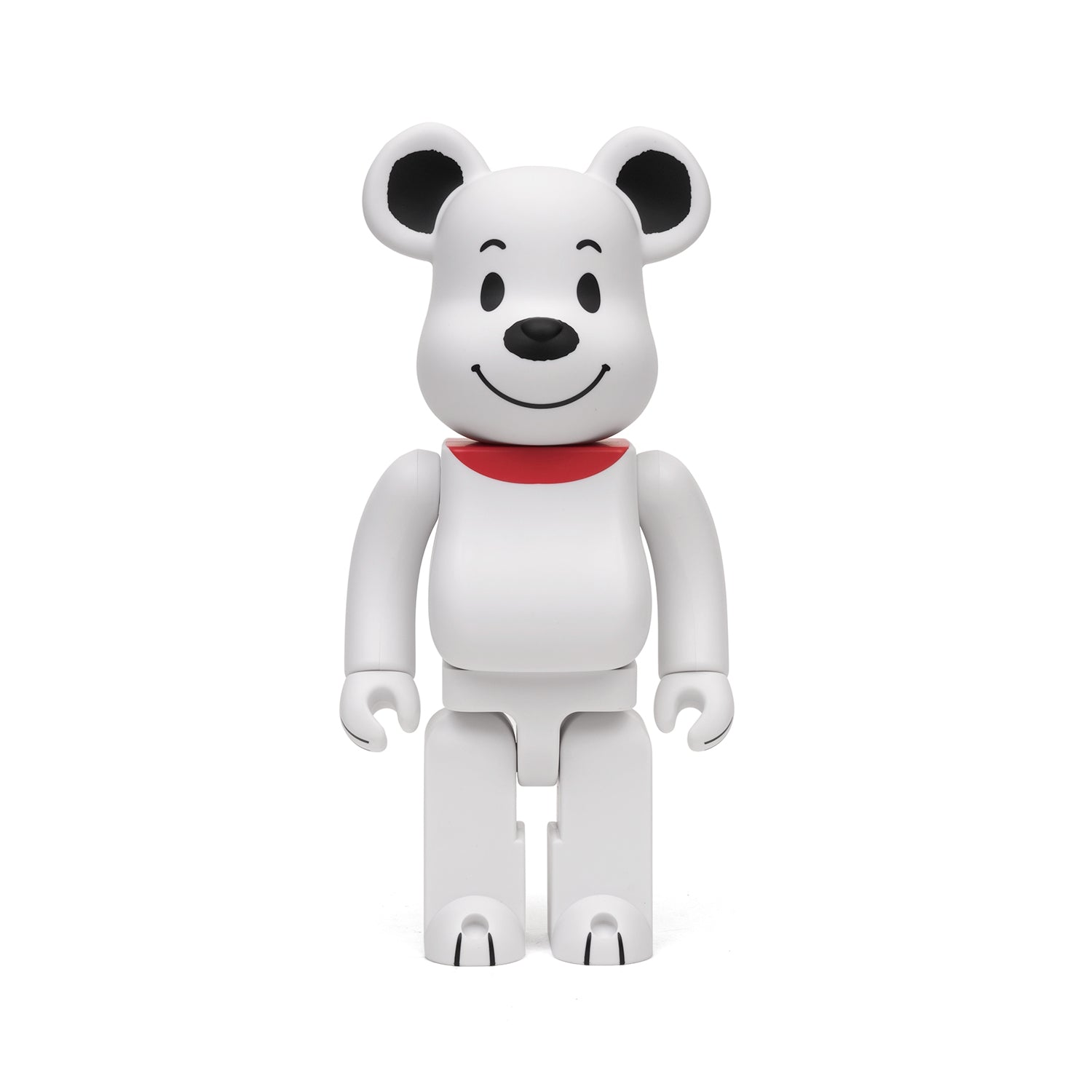 Be@rbrick 400% Snoopy