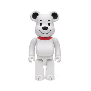 Medicom Toy | Be@rbrick 400% Snoopy - Concrete
