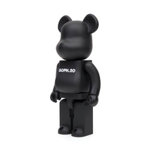 將圖像加載到畫廊查看器中Medicom Toy | Be@rbrick 400% + 100% SOPHNET - Concrete