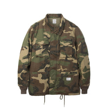 Load image into Gallery viewer, Bedwin 'Gordon' M-65 Field Jacket FD Camo