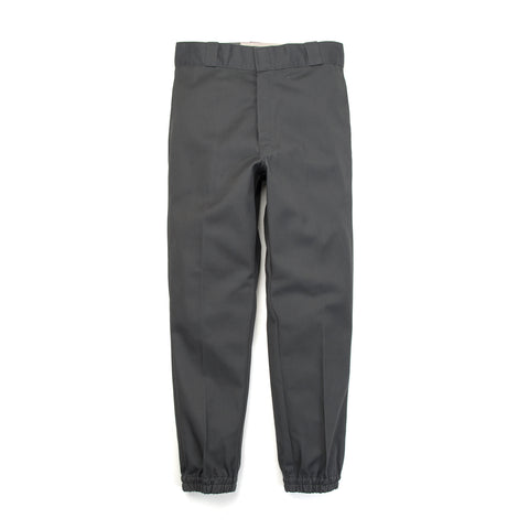 Bedwin 'Lynval' 10/L Dickies TC Jogger Pants Charcoal