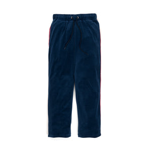 Bedwin & The Heartbreakers | 'Thomas' 10L Straight Fit Veroa Pants Navy