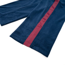 將圖像加載到畫廊查看器中Bedwin 'Thomas' 10L Straight Fit Veroa Pants Navy