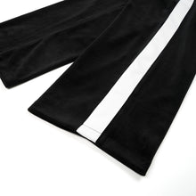 Load image into Gallery viewer, Bedwin & The Heartbreakers | 'Thomas' 10L Straight Fit Veroa Pants Black