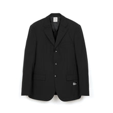 Afbeelding in Gallery-weergave laden, Bedwin 'Michael' 3B Cordura Wool Tylor Jacket Black