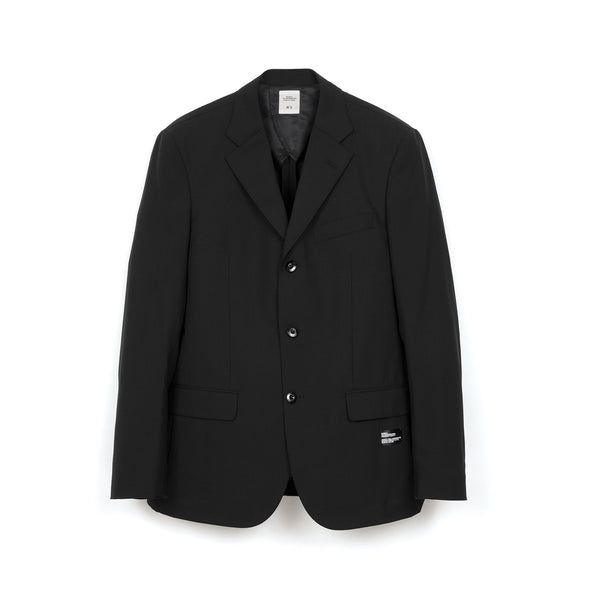Bedwin 'Michael' 3B Cordura Wool Tylor Jacket Black