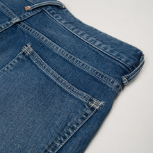 Load image into Gallery viewer, Bedwin & The Heartbreakers | 'Geoffrey' Skinny Fit Stretch Denim Rep Indigo