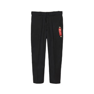 Bedwin 'Thunders' 10L Dickies 874 TC Pants Black