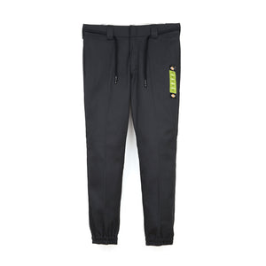 Bedwin x Everlast 'Rene' 10/L Dickies Jogger Pants Black