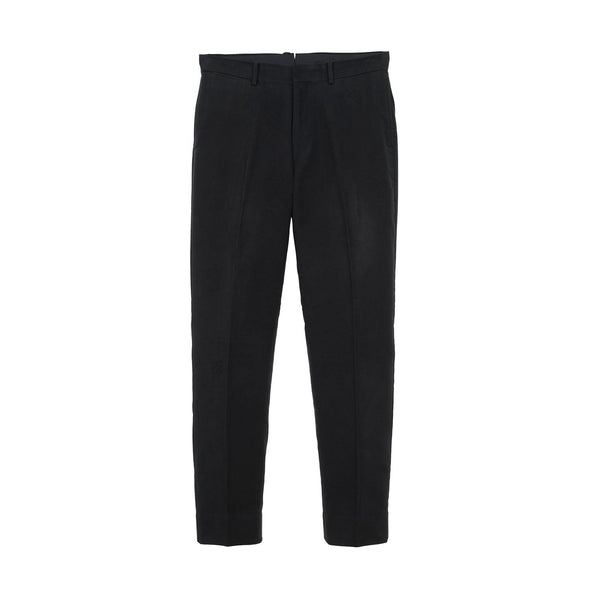 Bedwin & The Heartbreakers | 'Thunders' 10/L Cotton Moleskin Pants Black