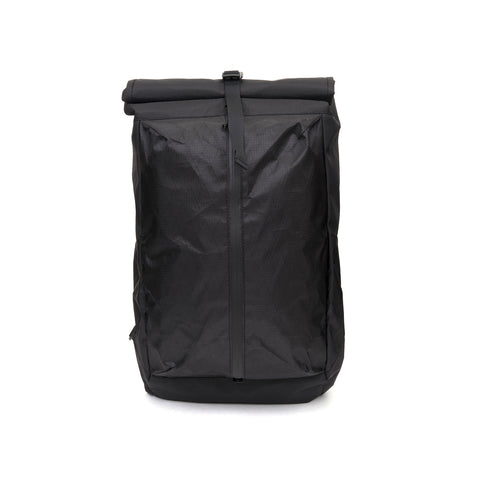 Bedwin 'Skiron' Ultralight Backpack Black
