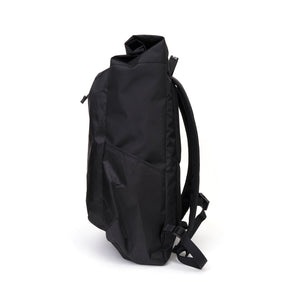 Bedwin & The Heartbreakers | 'Skiron' Ultralight Backpack Black