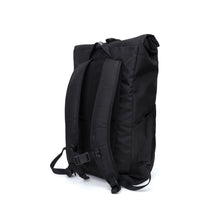 Afbeelding in Gallery-weergave laden, Bedwin & The Heartbreakers | 'Skiron' Ultralight Backpack Black