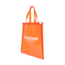 將圖像加載到畫廊查看器中Bedwin & The Heartbreakers | 'Huck' Tote Bag Orange