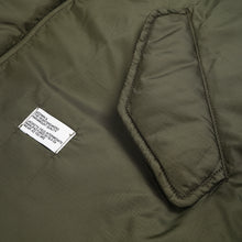 Load image into Gallery viewer, Bedwin 'Chase' Type M-48 Military Parka Olive