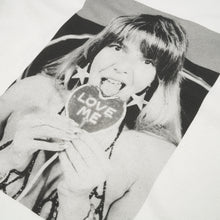 Load image into Gallery viewer, Bedwin & The Heartbreakers | 'Robin' S/S Photo Print T-Shirt White